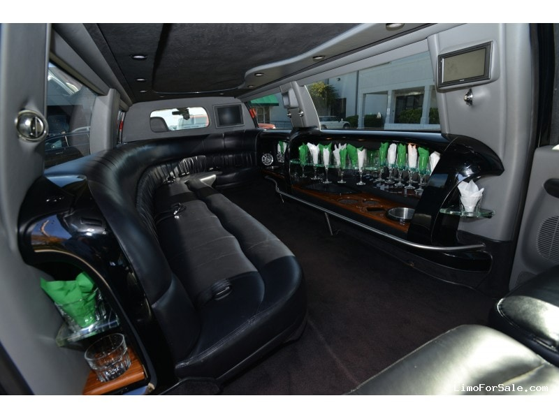 Used 2005 Ford Expedition XLT SUV Stretch Limo Krystal - Atlanta, Georgia - $16,500