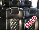 Used 2014 Ford Mini Bus Shuttle / Tour Executive Coach Builders - Spring, Texas - $34,999