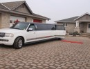 2007, Lincoln, SUV Stretch Limo