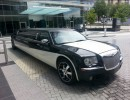 2007, Chrysler 300, Sedan Stretch Limo, Westwind