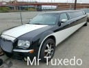 Used 2007 Chrysler 300 Sedan Stretch Limo Westwind - Louisville, Kentucky - $13,500