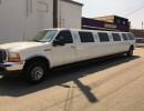 2002, Ford Excursion XLT, SUV Stretch Limo, Westwind