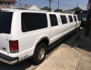 Used 2002 Ford Excursion XLT SUV Stretch Limo Westwind - LOUISVILLE, Kentucky - $12,000