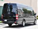 Used 2013 Mercedes-Benz Van Limo Tiffany Coachworks - Fontana, California - $45,995