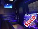 Used 2013 Mercedes-Benz Van Limo Tiffany Coachworks - Fontana, California - $45,995