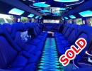 Used 2008 Hummer SUV Stretch Limo Limos by Moonlight - Cypress, Texas - $36,900