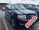 Used 2017 Ford Expedition EL SUV Limo  - Livonia, Michigan - $25,900