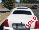 Used 2003 Lincoln Sedan Stretch Limo Krystal - Vacaville, California - $2,100