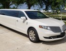 2016, Lincoln, Sedan Stretch Limo, Tiffany Coachworks