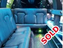 Used 2016 Lincoln MKT Sedan Stretch Limo Tiffany Coachworks - Cypress, Texas - $59,000