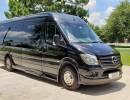 2015, Mercedes-Benz, Van Limo, Specialty Conversions