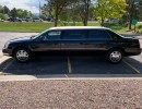 Used 2009 Cadillac Funeral Limo Superior Coaches - Greenwood Village, Colorado - $12,950