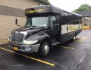 2007, International, Mini Bus Limo, Westwind