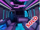 Used 2013 Ford Mini Bus Limo Limos by Moonlight - Cypress, Texas - $65,000