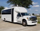 2013, Ford, Mini Bus Limo, Limos by Moonlight
