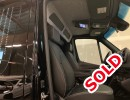 New 2019 Mercedes-Benz Van Limo  - San Dimas, California