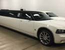 2007, Dodge, Sedan Stretch Limo, Springfield