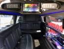 Used 2016 Lincoln MKT Sedan Stretch Limo Royal Coach Builders - Davie, Florida - $39,500