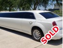 Used 2014 Chrysler Sedan Stretch Limo Limos by Moonlight - Cypress, Texas - $33,900