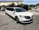 Used 2016 Lincoln MKT Sedan Stretch Limo Royal Coach Builders - Davie, Florida - $33,500