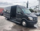 2015, Mercedes-Benz Sprinter, Van Shuttle / Tour, Royal Coach Builders