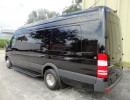 Used 2016 Mercedes-Benz Van Limo Westwind - Delray Beach, Florida - $79,900