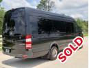 Used 2014 Mercedes-Benz Van Shuttle / Tour First Class Customs - Cypress, Texas - $55,000
