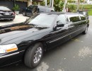 2011, Lincoln, Sedan Stretch Limo, Krystal