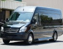 2015, Mercedes-Benz, Van Shuttle / Tour, Battisti Customs