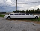 2000, Lincoln, Sedan Stretch Limo, S&R Coach