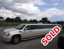 2008, Cadillac, SUV Stretch Limo, Pinnacle Limousine Manufacturing
