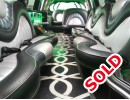 Used 2008 Cadillac SUV Stretch Limo Pinnacle Limousine Manufacturing - New Albany, Indiana    - $22,000