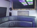 Used 2016 Mercedes-Benz Van Limo  - New Albany, Indiana    - $62,000