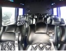 Used 2015 Mercedes-Benz Sprinter Van Shuttle / Tour Battisti Customs - New Albany, Indiana    - $56,000