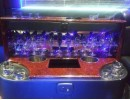 Used 2015 Mercedes-Benz Sprinter Van Limo Battisti Customs - New Albany, Indiana    - $56,000