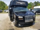 2007, Ford, Mini Bus Limo, Wolf Limo Conversions