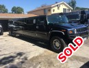 2003, Hummer, SUV Stretch Limo, Ultra