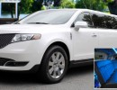 2013, Lincoln MKT, Sedan Stretch Limo, DaBryan