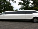 Used 2013 Lincoln MKT Sedan Stretch Limo DaBryan - Woburn, Massachusetts - $40,000