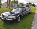 2003, Ford, Sedan Stretch Limo, Tiffany Coachworks