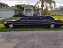 Used 2003 Ford Sedan Stretch Limo Tiffany Coachworks - Stuart, Florida - $2,500