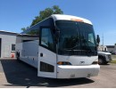2008, MCI, Motorcoach Shuttle / Tour