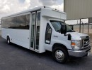 2015, Ford, Mini Bus Shuttle / Tour, LGE Coachworks