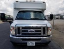 Used 2015 Ford Mini Bus Shuttle / Tour LGE Coachworks - College Station, Texas - $43,000