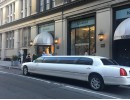 2006, Lincoln, Sedan Stretch Limo, Executive Coach Builders