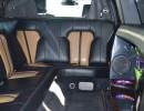 Used 2014 Lincoln MKT Sedan Stretch Limo Tiffany Coachworks - Orange, California - $32,500