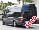 Used 2014 Mercedes-Benz Van Limo First Class Customs - Fontana, California - $56,995