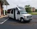 New 2018 Ford Mini Bus Shuttle / Tour Global Motor Coach - North East, Pennsylvania - $79,900