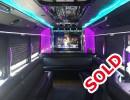 Used 2010 GMC Mini Bus Limo LGE Coachworks - North East, Pennsylvania - $45,000
