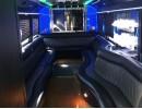 2010, GMC, Mini Bus Limo, LGE Coachworks